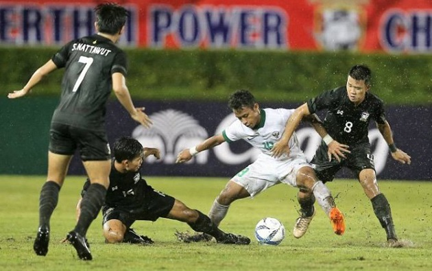 Chất lượng chuyên môn của bộ môn bóng đá nam tại các kỳ SEA Games trước thường bị đặt dấu hỏi.