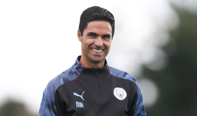 Everton have been dealt a double blow in our potential pursuits of Mikel Arteta or David Moyes - Bóng Đá