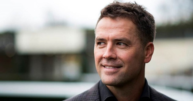 Michael Owen doesn't expect routine home win for Liverpool vs Everton - Bóng Đá