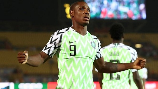 SAINTS LINKED WITH JANUARY MOVE FOR IGHALO - Bóng Đá