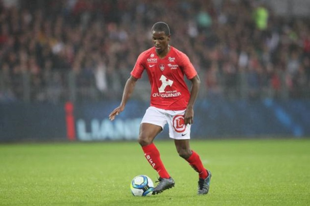 Report: Brest midfielder Ibrahima Diallo turns down Leicester move - Bóng Đá