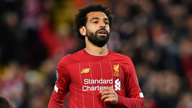 Mohamed Salah gives 'surprising refusal' to Real Madrid – 'Does not want to know anything' about a move - Bóng Đá