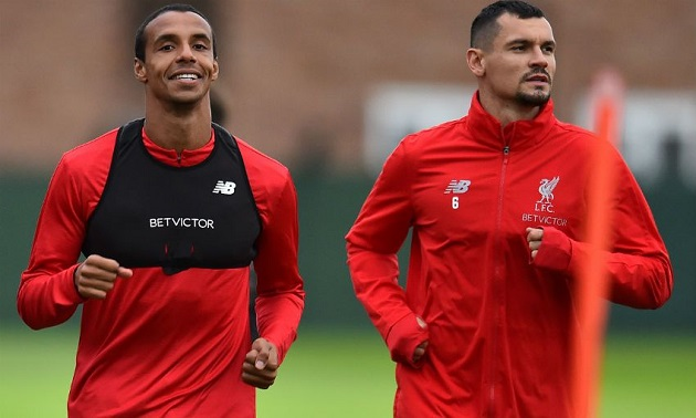 Aldridge: 'Liverpool's position can melt away very quickly' - Bóng Đá