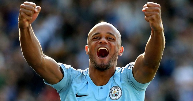 Vincent Kompany: 'I tell you what: I want to beat Liverpool more than anyone else' - Bóng Đá