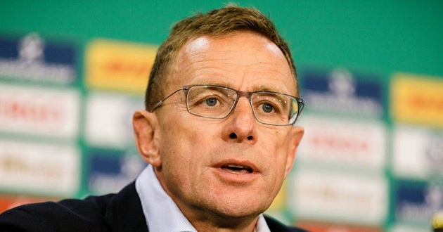 Former Leipzig boss Rangnick: 'Klopp's looking for the same players we are' - Bóng Đá