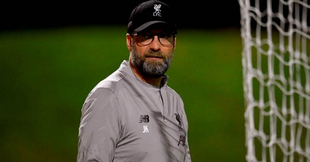 Klopp relishes the chance to face a Central American team for the first time in his career at the Club World Cup - Bóng Đá