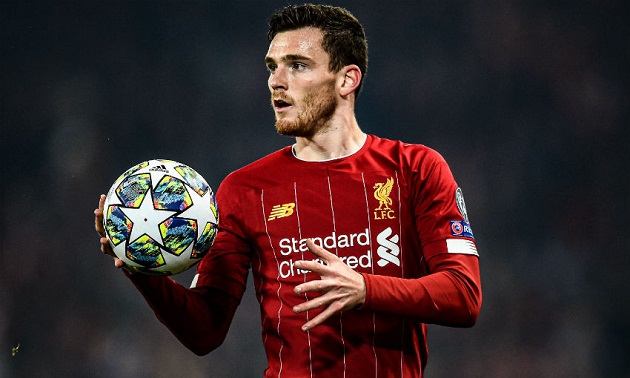 Robbo anticipates PL game between Leicester and Man City: 'It couldn't have worked out much better!' - Bóng Đá