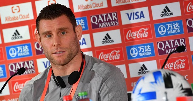 Milner: 'We don't want to be remembered as a team that won one trophy' - Bóng Đá