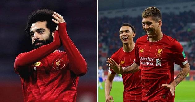 Mo Salah on Monterrey win: 'We all deserve the Man of the Match' - Bóng Đá