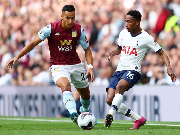 Brighton 'hoping to sign both Tottenham full-back Kyle Walker-Peters and CSKA Moscow striker Fedor Chalov' when January transfer window opens - Bóng Đá