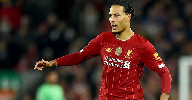 Van Dijk opens up on how last season's mistakes help Liverpool on their triumphant 19/20 journey - Bóng Đá