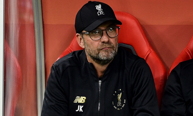 Klopp lists another reason why VAR is such a mess in Premier League - Bóng Đá