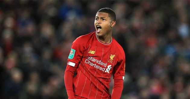 BBC: Rhian Brewster inches from completing Swansea loan move - Bóng Đá