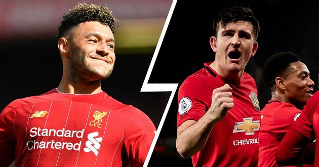 'Bragging rights are always nice': Ox opens up on what fuels Liverpool players ahead of United clash - Bóng Đá