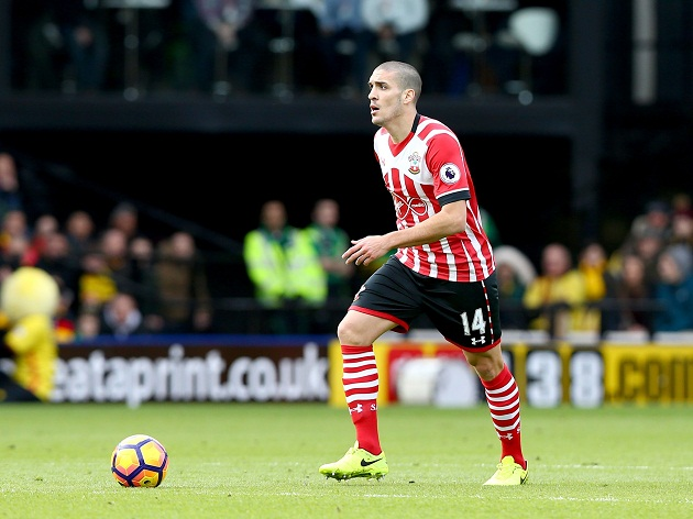Report: Southampton star Oriol Romeu wants January exit; won't extend his contract - Bóng Đá