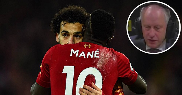 Expert: 'If Real Madrid or Barca came in for Salah or Mane, they want the challenge' - Bóng Đá