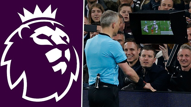 The Danish league will limit VAR's stoppages to 25 seconds for offside situations - should the Premier League take note? - Bóng Đá