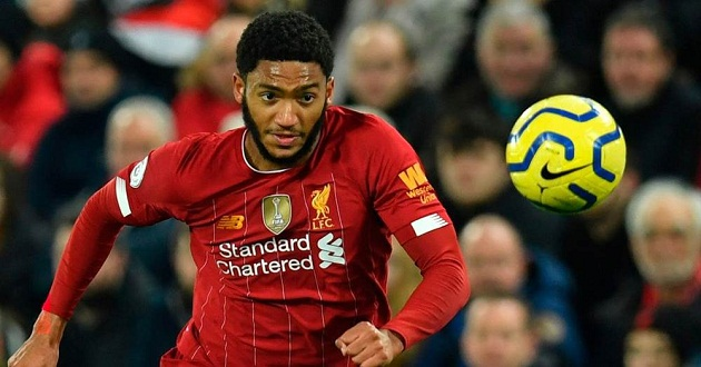 Gomez: Liverpool are not looking at the standings - Bóng Đá