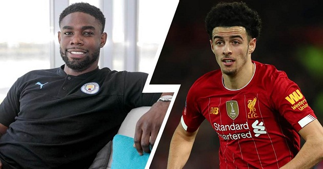 'Just ask Liverpool's Curtis Jones': Micah Richards doesn't believe FA Cup has lost all of its magic - Bóng Đá