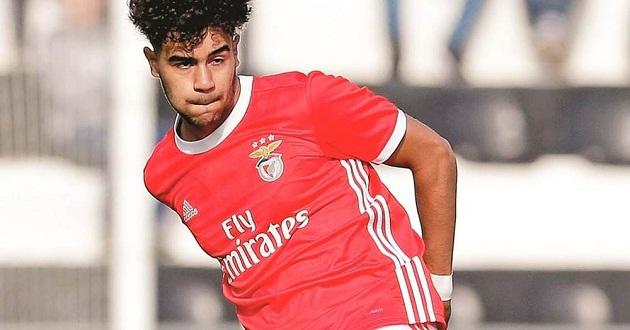 Liverpool to battle Real Madrid and Barcelona for Benfica's teenage sensation - Bóng Đá