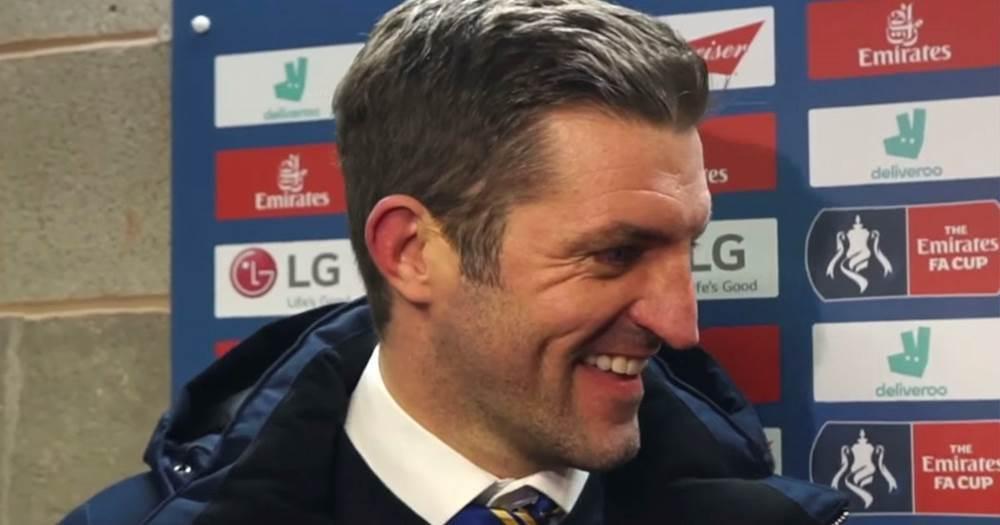 Shrewsbury to lose £500,000 because of Klopp's decision to rest the seniors - Bóng Đá