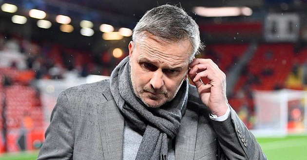 Didi Hamann names one team Liverpool should be afraid of in Champions League - Bóng Đá