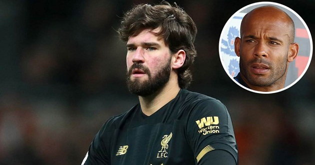 Ex-Wolves goalie Murray names more than enough reasons why Alisson's world's best shot-stopper right now - Bóng Đá