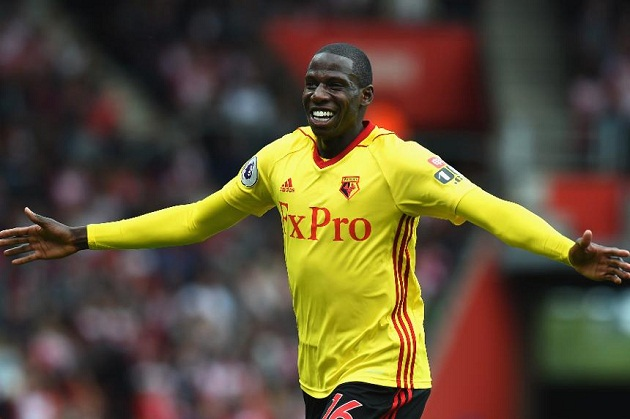 Abdoulaye Doucoure speaks out on future after Everton transfer interest last summer - Bóng Đá