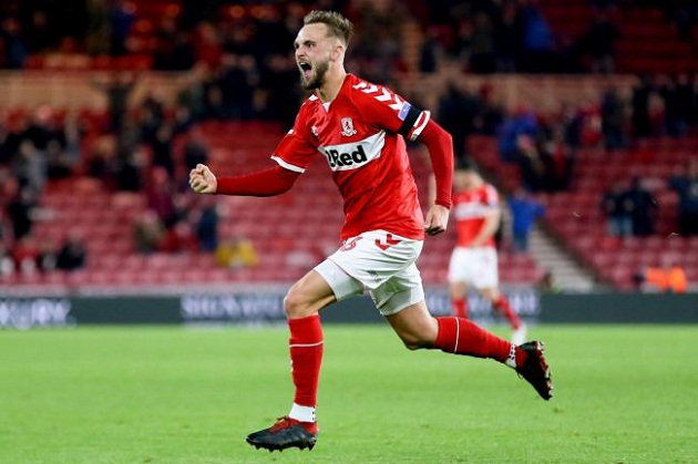 BOURNEMOUTH, SOUTHAMPTON AND BRIGHTON ALL CHASING MIDFIELDER (LEWIS WING) - Bóng Đá