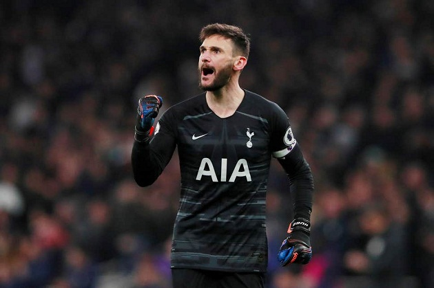 'I don't think it's about luck... there are a lot of positive things': Tottenham captain Hugo Lloris insists - Bóng Đá
