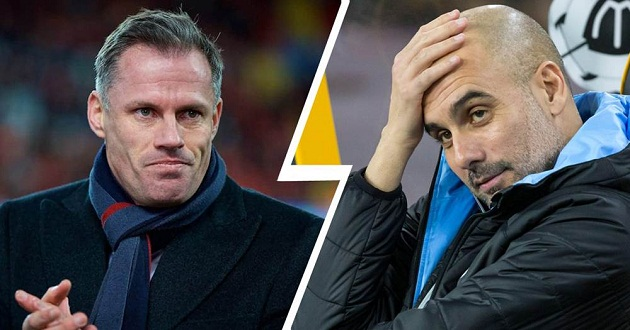 Jamie Carragher: 'UEFA will be desperate for Real Madrid to beat Manchester City' - Bóng Đá