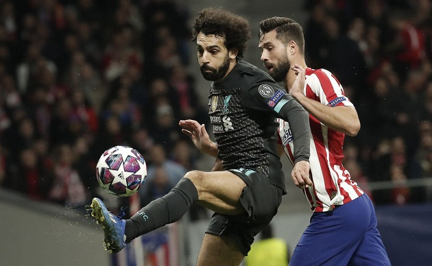 John Aldridge explains crucial difference in mentality between Liverpool and Atletico - Bóng Đá