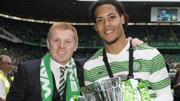 'Celtic are not in danger anymore - it's their title': Virgil van Dijk - Bóng Đá