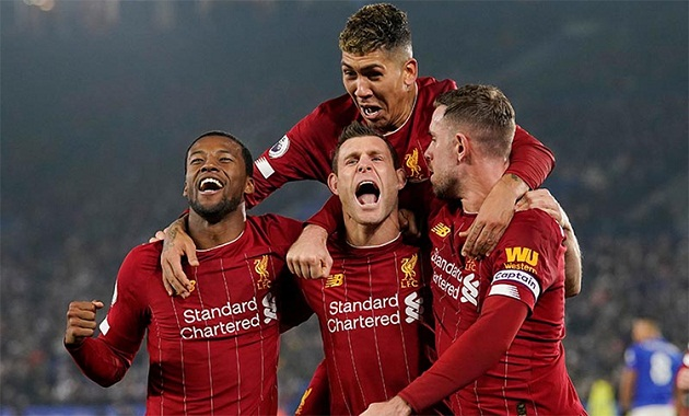 Paul Ince outlines how Liverpool can become victims of their own success - Bóng Đá