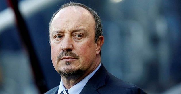 Rafa Benitez gives an honest verdict on whether Liverpool will beat Atletico - Bóng Đá