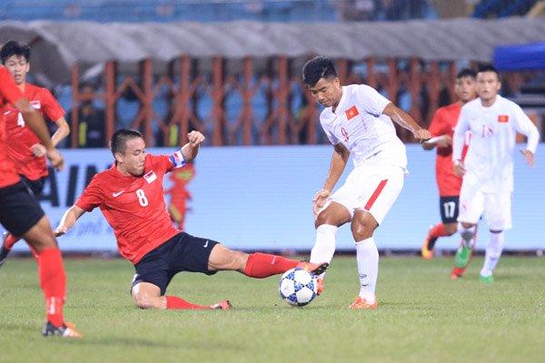 U19 Việt Nam vs U19 Philippines: Chờ mưa bàn thắng
