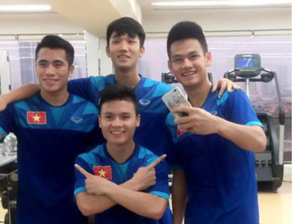 U19 Việt Nam cất 4 trụ cột vì lo 'điệp viên' Nhật Bản