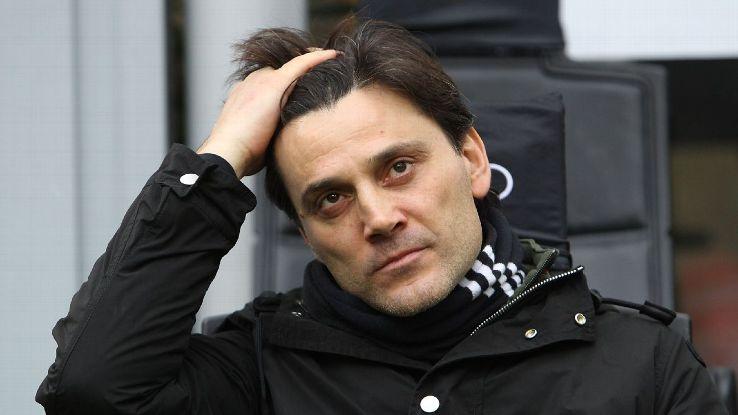 """Montella: """"Thế giới bóng đá đã nợ Berlusconi rất nhiều"""""""