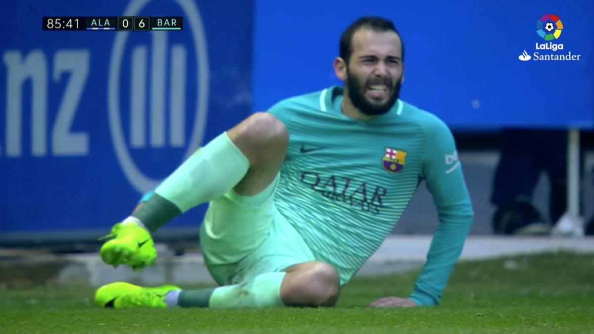Chấn thương nặng, Vidal nhiều khả năng sẽ phải rời Barcelona
