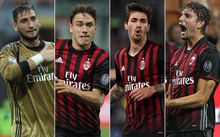Góc AC Milan: Chất Italia phai dần - Bóng Đá