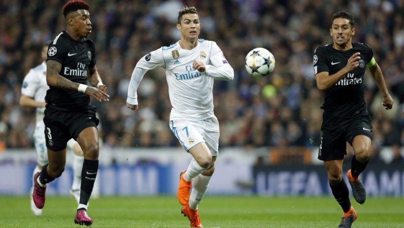 Ronaldo không an tâm sau màn lội ngược dòng trước PSG - Bóng Đá