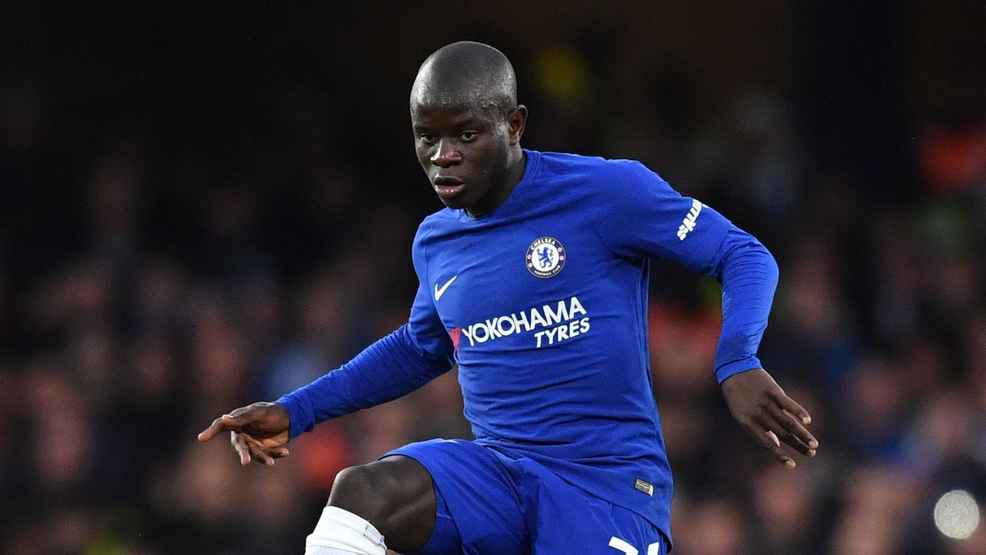 Man City đấu Với Chelsea: Sốc Với Lý Do Chelsea Mất Lá Phổi ở Trận Gặp Man City