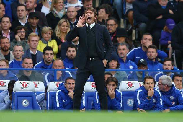 NÓNG: PSG nhắm Conte cho tham vọng bá chủ trời Âu - Bóng Đá