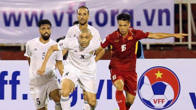 Việt Nam vs Jordan: Cuộc chiến mới của những người hùng U23