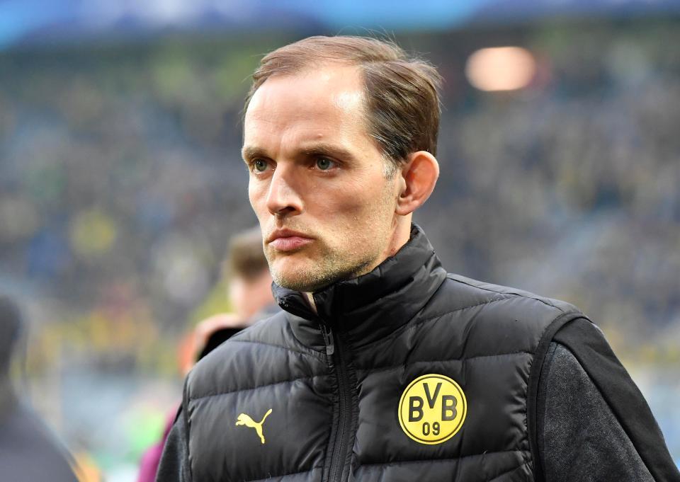 NÓNG: Từ chối Arsenal, Tuchel nhận lời dẫn dắt gã nhà giàu nước Pháp - Bóng Đá