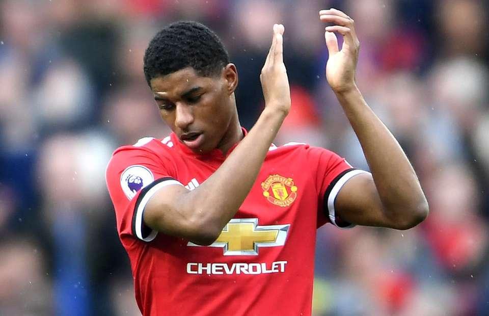 NÓNG: Rashford từ chối gia hạn hợp đồng với Man United - Bóng Đá