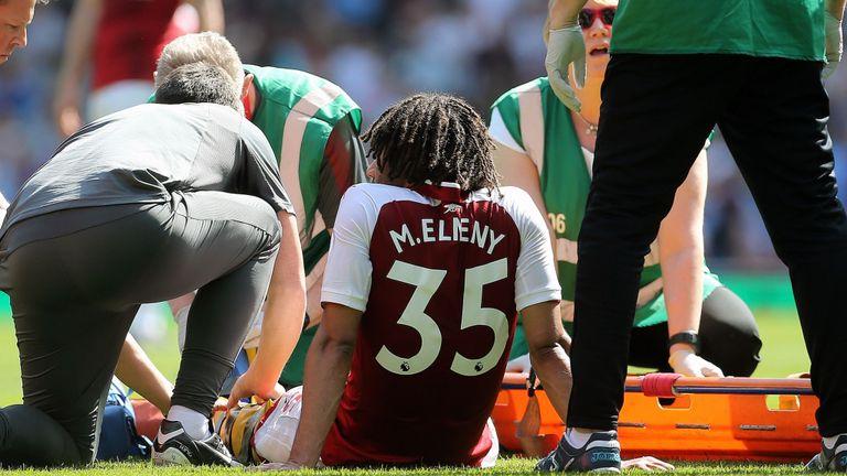 Sao Arsenal đứng trước nguy cơ lỡ hẹn World Cup 2018 - Bóng Đá