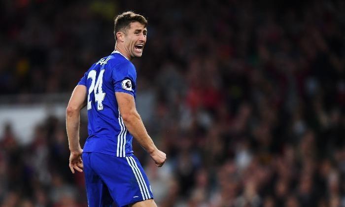 Mất vé Champions League, sao Chelsea