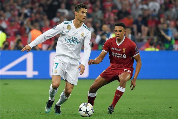 NÓNG: Vô địch Champions League, Ronaldo ấp mở khả năng chia tay Real - Bóng Đá