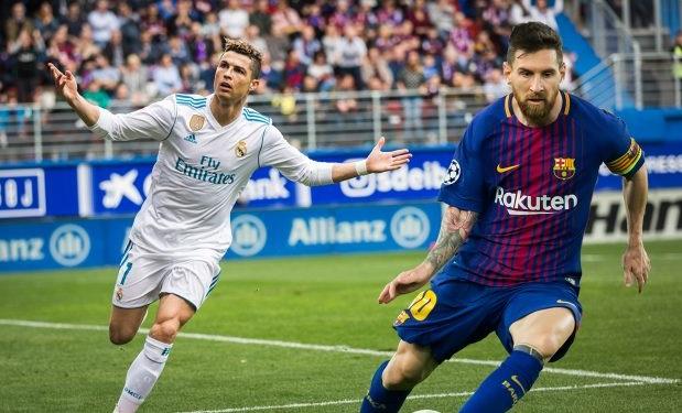 Sau Ronaldo, người cũ Juventus công khai